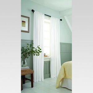 Farrah Light-Filtering Curtain Panel